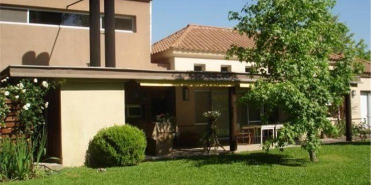 Casa en Venta – Sausalito – Pilar