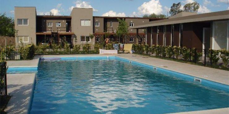Departamento en Venta – Condominio La Madrugada II – Pilar