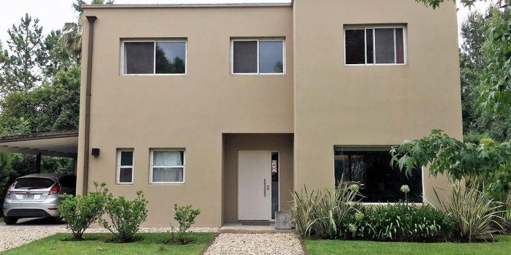 Casa en Venta – Fincas De Maschwitz