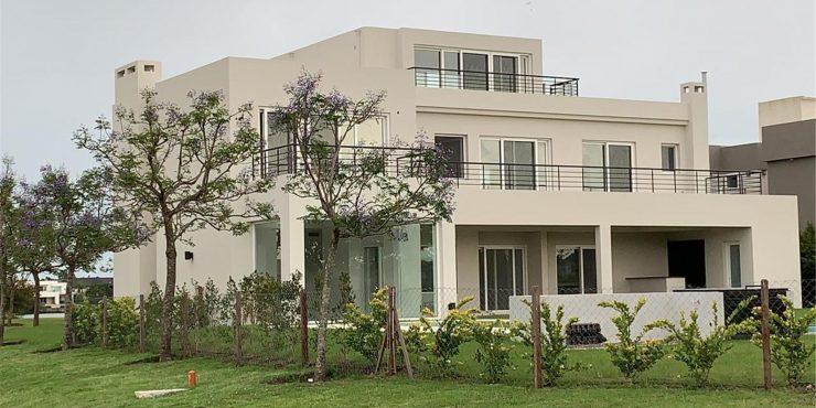 Casa en Venta- Nordelta El Golf